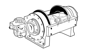 ELECTRIC-HYDRAULIC-WINCHES